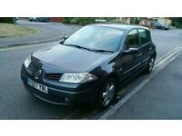Renault Megane 1.5 dCi Extreme 5dr Manual Excellent Runner HPI Clear