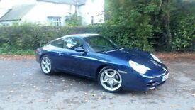Porsche Carrara 4 fantastic condition . 70.000 Mls