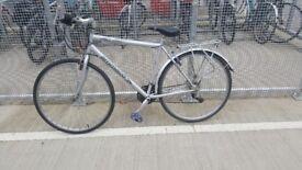 Hybrid Bike, Ammaco Oman, £80