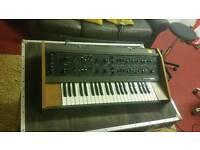 KORG 800DV Vintage Synthesiser