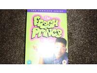 The Fresh Prince Of Bel-Air Box Set Complete Seasons 1-6 [23 DVD]