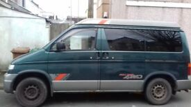 Mazda Bongo for Prodject or Parts