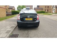 Toyota Prius 2012 camera leather seats PCO and MOT