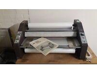 Professional laminator/encapsulator - print, office