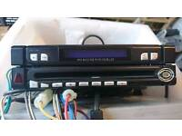 """Car dvd player with motorised 7"""" screen"""