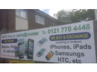 Thinking Where To Sell My Mobile? We Pay Cash For Mobiles, iPads & Tablets - Call Today
