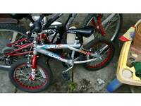 Free Boys Bmx bike