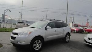 2009 Chevrolet Traverse 1LT 8passagers awd financement