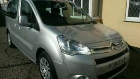 Citroen berlingo 1.6 diesel low mileage