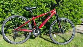 """Apollo Feud Mountain Bike 14"""" frame"""