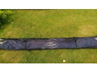 North Shore Windsurfing Quiver Bag + wheels - holds 8.5m sails