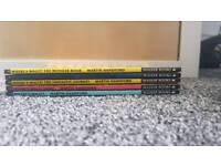 Mini Wheres wally books