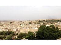 Riad in Fes Medina (Morocco)