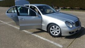 Mercedes Benz E class 2.2 cdi