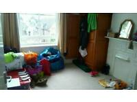 Large double room in spacious flat, Redland