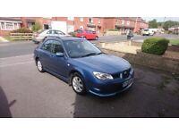 Subaru Impreza 1.5R, AWD, 2006y, FSH, Excellent condition, Low mileage