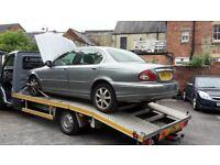 OLD CAR VAN 4X4 WANTED £150 MIN MOT FAILURE SCRAP ETC