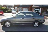 2004 Mitsubishi Turbo diesel mot'd and taxed leather interior