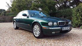 Jaguar XJ8 3.6 V8 SE Great Condition