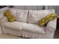 Sofa bed IKEA EKTORP