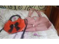 2 Ladies bags cheap!!
