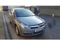 Vauxhall astra sport 1 year Mot very clean in brilliant condition like new low mileage