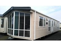 Cheap static caravans for sale from £3995 last week of great deals.