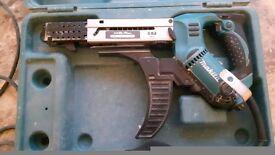 Makita screw gun