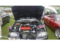 Zs turbo hatch
