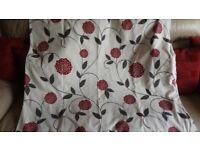 Brand New Dream Curtains - Cotton Blend
