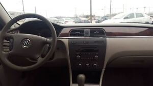 2008 Buick Allure CX - FREE WINTER TIRE PACKAGE London Ontario image 9