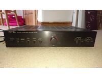 Rotel stereo intergrate stereo amplifies RA-971