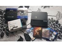 Playstation 4 Bundle (Offer)
