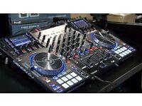 denon mcx8000 dj controller best on the market