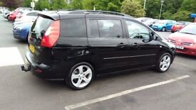 !!Mazda 5 2.0 sport 7 seater!! Low milage 2 former keepers!! 9 months MOT!!