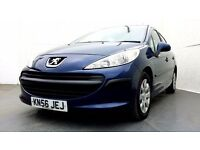 2006│Peugeot 207│1.4 16v Sport 5dr│WE HAVE 3 OF THEM IN STOCK