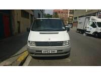 Mercedes Vito 108 CDI 2.2 Diesel