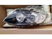 BMW 3 Series '05-09 headlight part