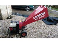 Camon C50 Chipper