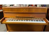 Pinkham Overstrung Upright Piano