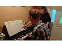 Karen's Piano Tuition