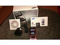 Samsung Soul U900 - Pink (Unlocked) Mobile Phone