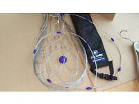 ruck sack safety mesh steel £17 large size
