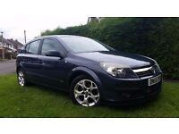 Vauxhall Astra SXi - 2006 - 99k miles - FSH