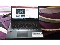 Acer Aspire E51 A6-6310 2.4ghz 4GB RAM 1TB HDD