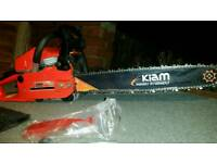Perol chainsaw