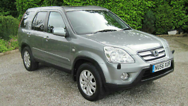 honda crv 2.0L for sale with lpg conversion has almost 2yrs warranty. mot till may 2017.