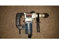 SDS electric drill