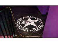 Carpet, Laminate, Vinyl, Lvt Amtico, Karndean Fitting Services 07404399667