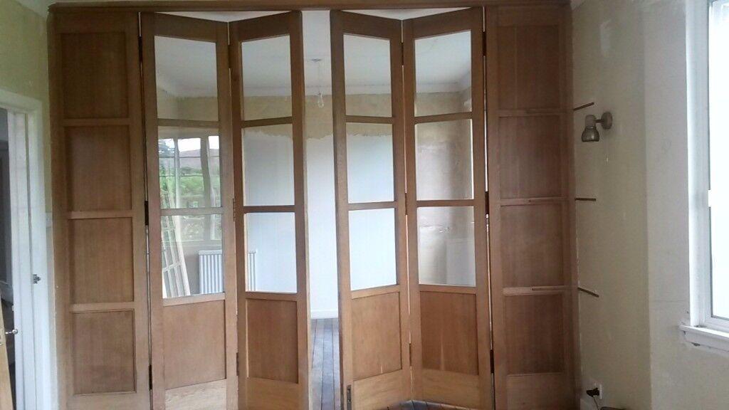 Image result for bi-fold doors in Stirling